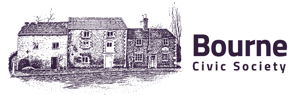 Bourne Civic Society